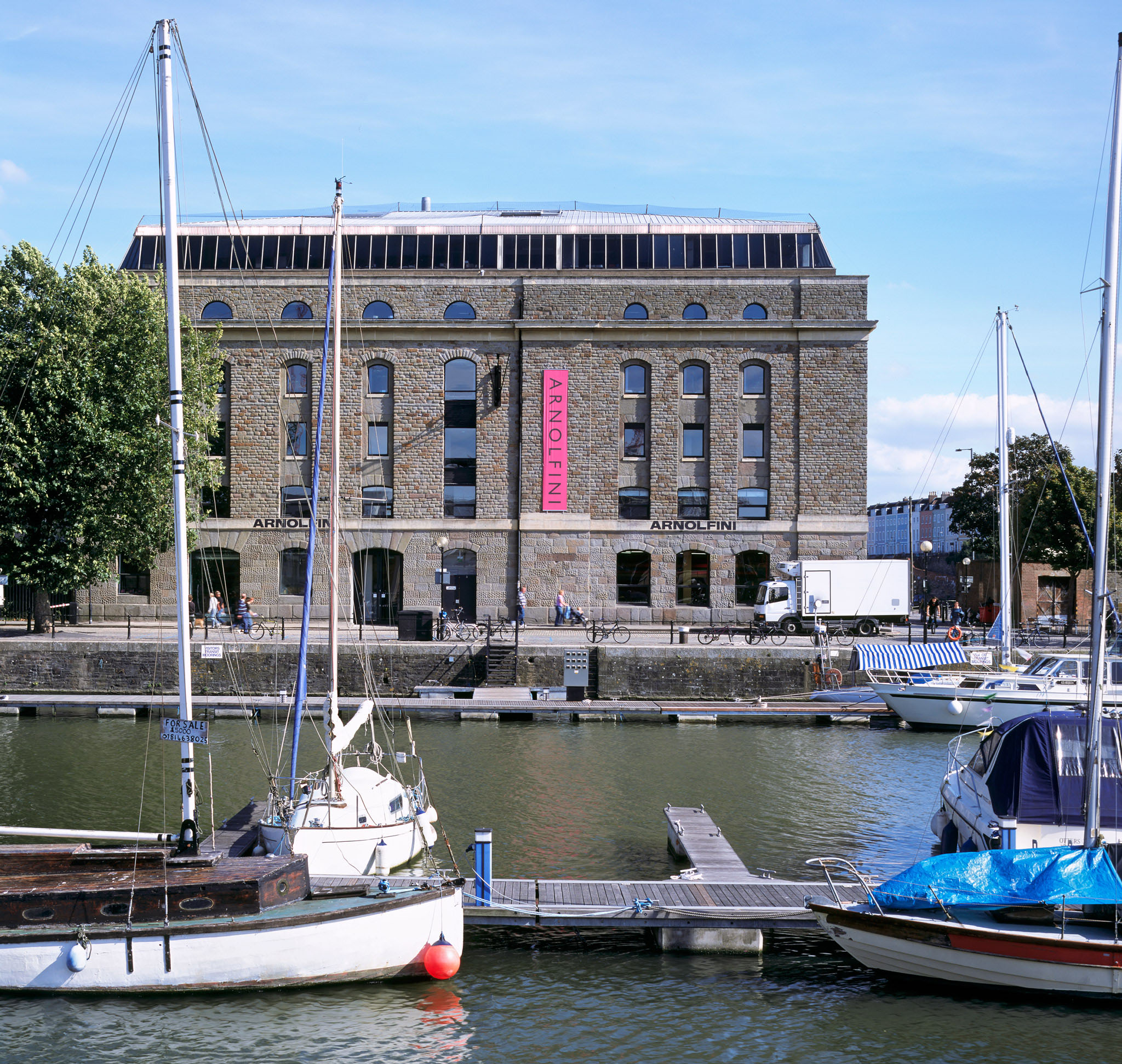 Arnolfini Centre for Contemporary Arts